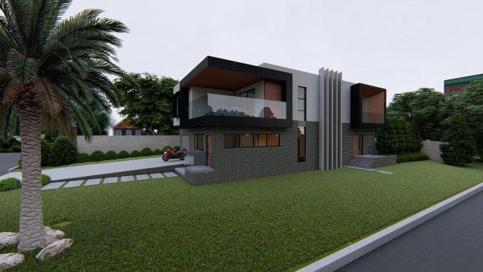 New Home Design | Berkeley