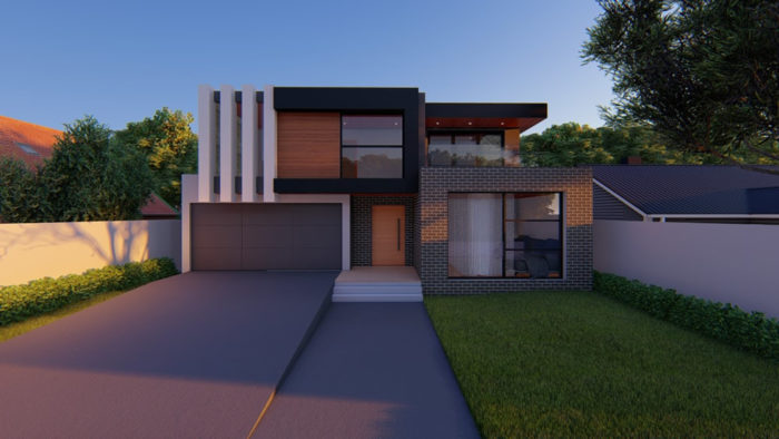 New Home Design | Strathfield