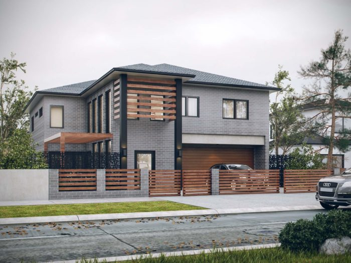 New Home Designs | Belfield