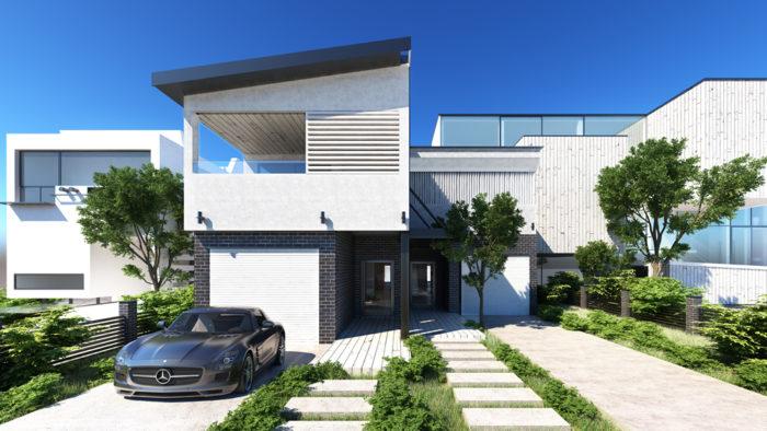 Duplex | Greenacre